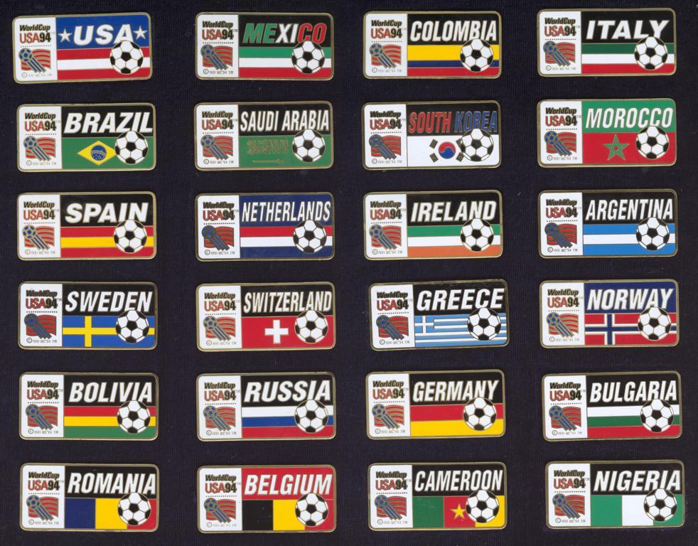 fifa world cup 1994 logo wwwpixsharkcom images