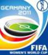 Women's World Cup GERMANY 2011